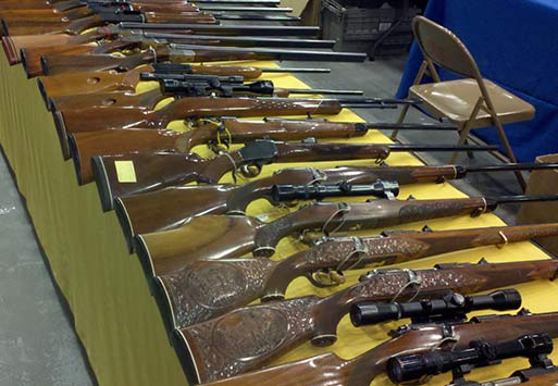 Florida Gun & Knife Shows